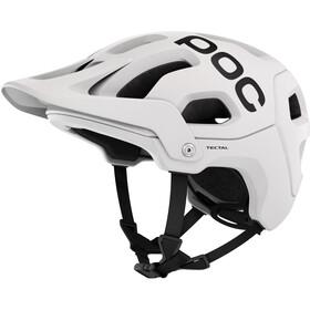 POC Tectal Bike Helmet white